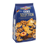 Cookie Selection in bag