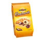 Croissants with Choco filling (5*42g)