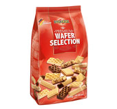 Premium Wafer Selection in bag