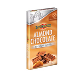 Almond Chocolate Sugar Free