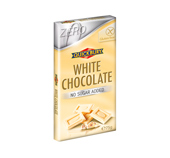 White Chocolate Sugar Free